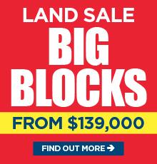 Honeywood Big Blocks Big Savings